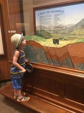 Geyser Exhibit