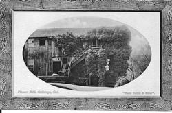 Brannan Pioneer Mill