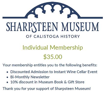 D-Individual Membership