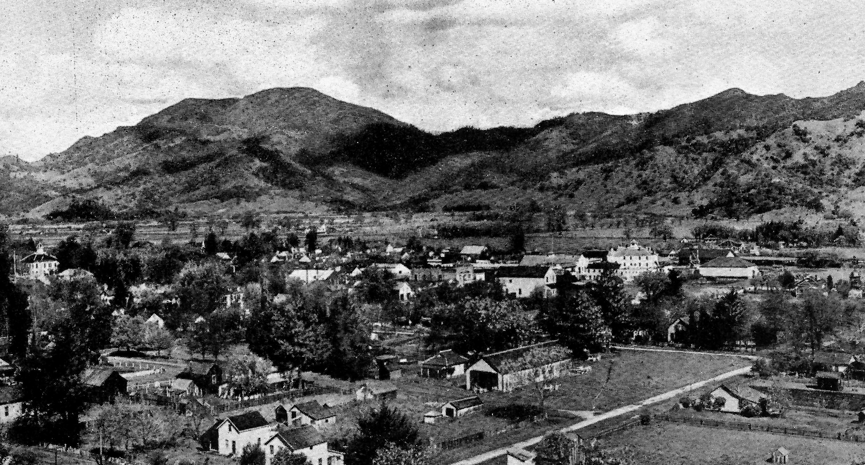 Calistoga Overview