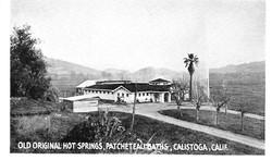 Original Pacheteau's