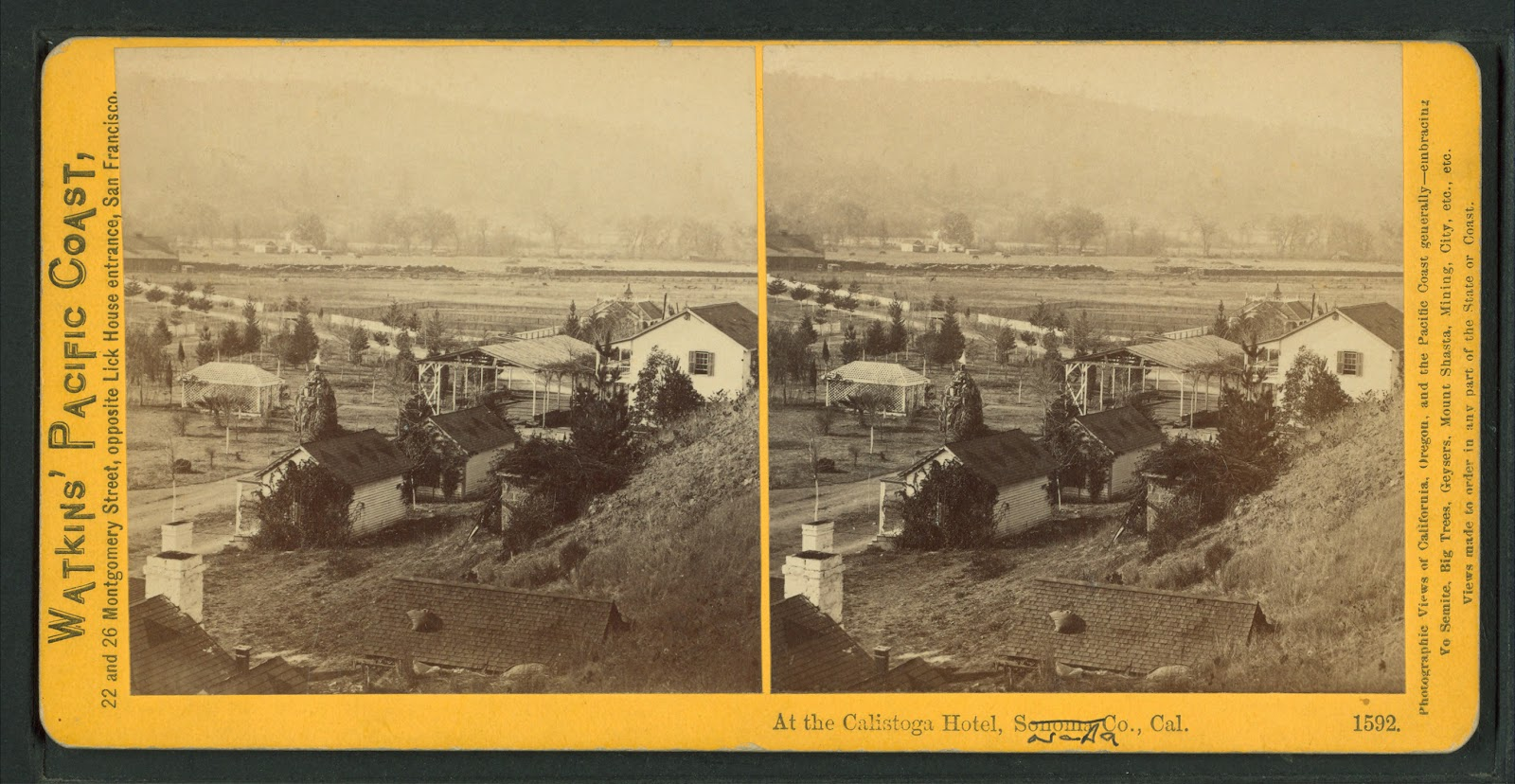 Historical 03 Calistoga_Hotel,_Napa_Co_,_Cal,_by_Watkins,_Carleton_E_,_1829-1916