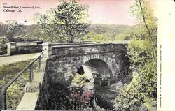 Bridge Greenwood Ave