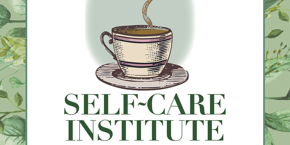 SELF-CARE LEAGUE Elements of Care Instructor Certification Course