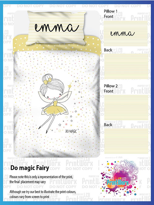 Do Magic Fairy
