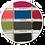 Thumbnail: Softshell Active - Plain Colours