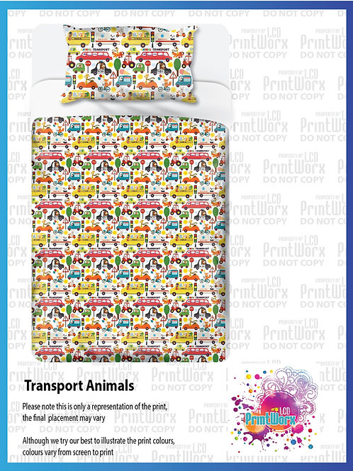 Transport Animals