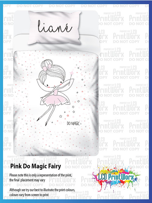 Do Magic Fairy - Pink