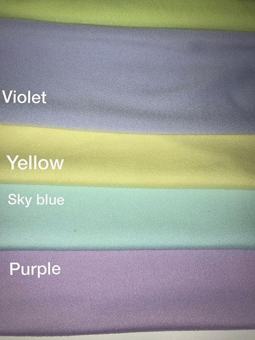***PRE ORDER *** Softknit - Plain Colours