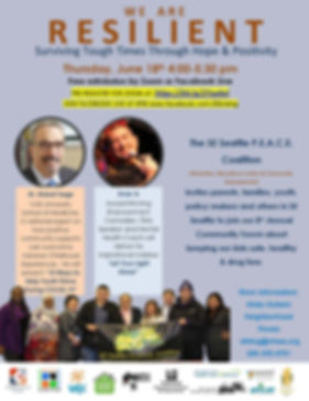 8th Annual Key Leader Event June 18th 20