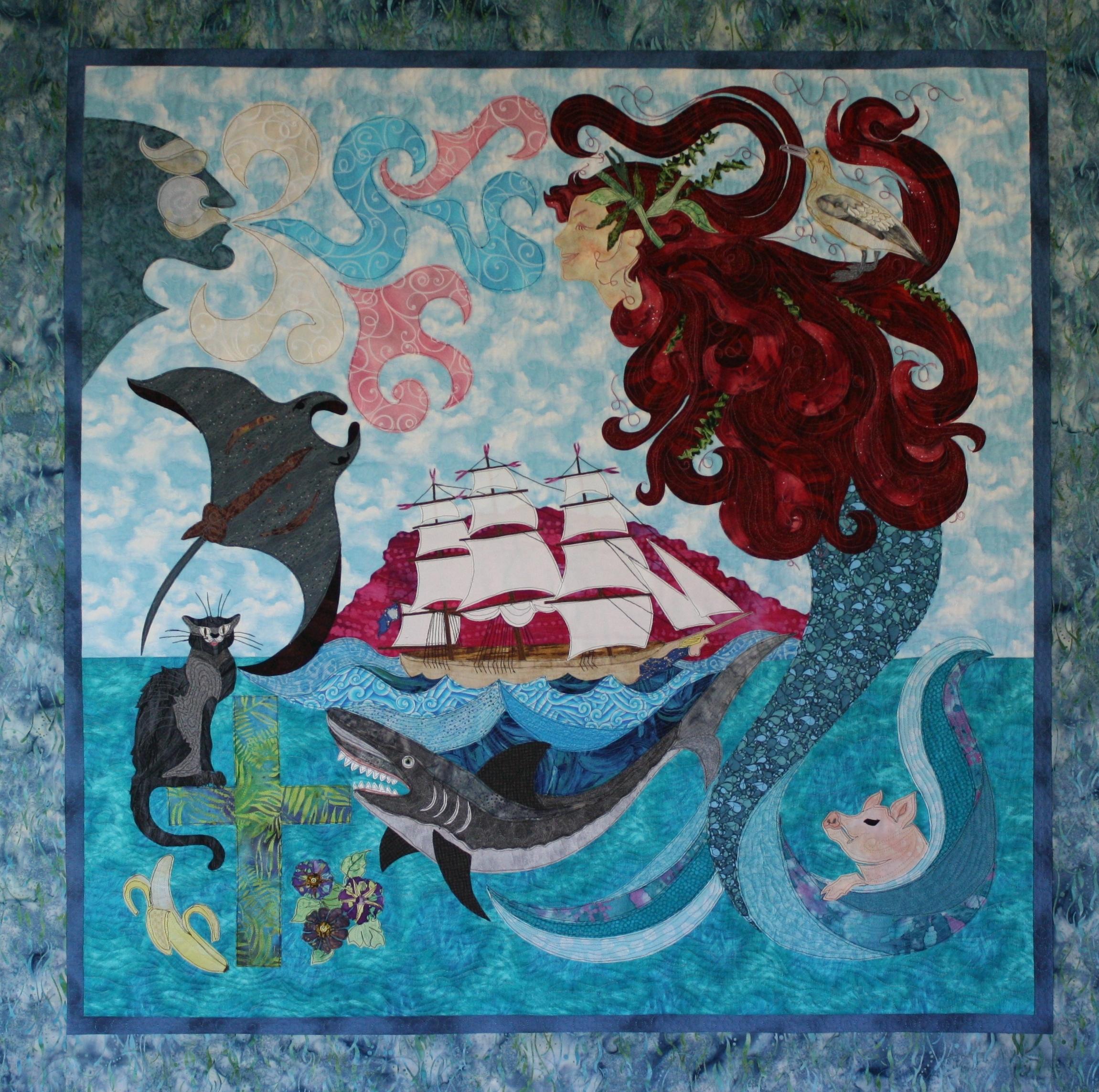 Sailing Under Superstition