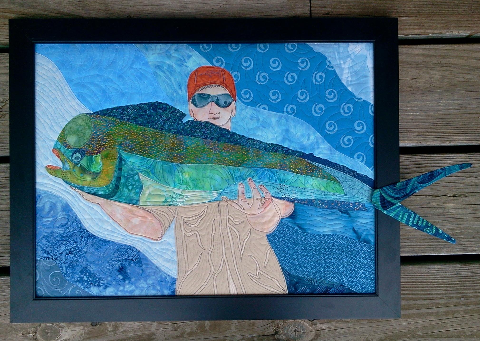 Fisherman's Delight