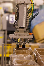 Injection molding Automation