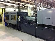 350 Ton Press