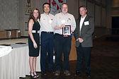Worthington Cylinders Supplier Award