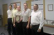 Nifco Supplier Award