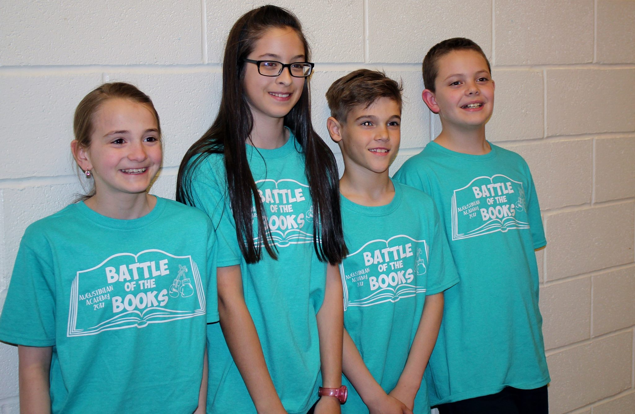 battle of books