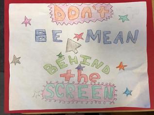 Digitial Citizenship Curriculum Keeps Students Safe!
