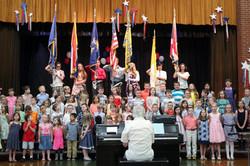 School Chorus