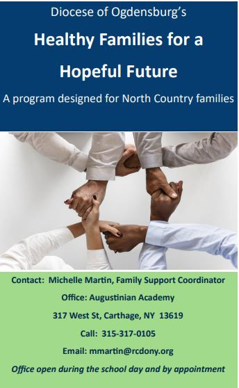 Family Support Coordinator