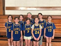 Girls Basketball 2019