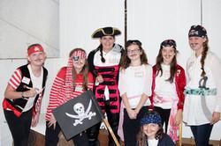 6th grade pirates