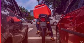 A influência de Apps de Delivery no mercado brasileiro