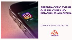 Aprenda como EVITAR que sua conta do Instagram seja hackeada!