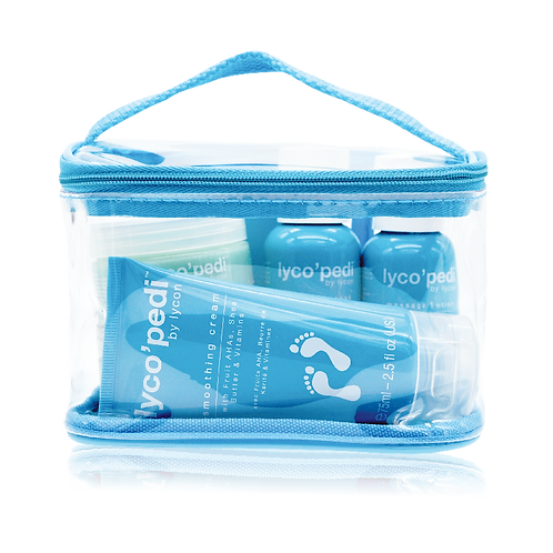 lyco'pedi Mini Kit