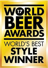 World Beer Award 2017