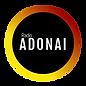Radio Adonai Station Logo.png