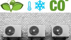Umweltfreundliche Klima- und Kältetechnik