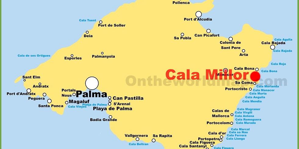 Ministry in Mallorca