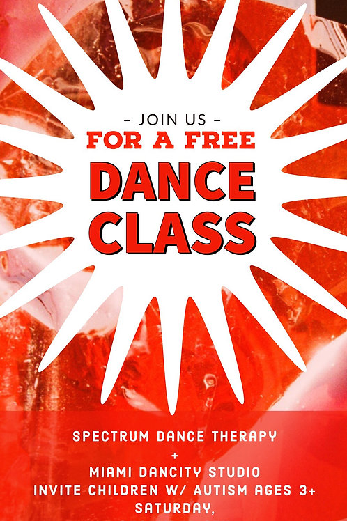 Free Class! New Location