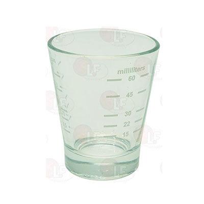 Shot Glass 15/60ml