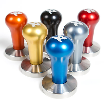 Stainless Steel 58mm Stash Tampers