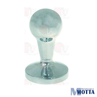 Ball Aluminium Tamper