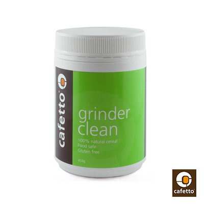 Cafetto Grinder Cleaner Tabs 430g