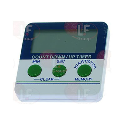 "Digital Timer 99"" and 59"" White"