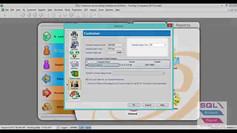 Supplier - Set to NR for non-GST Registered Supplier