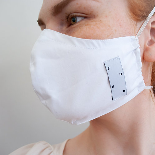 FUER.DICH-Maske für NPO's