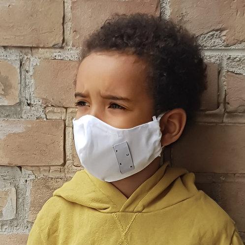 FUER.DICH-Maske für Kinder