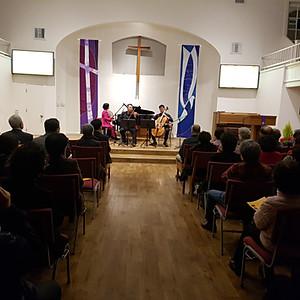 선교음악회