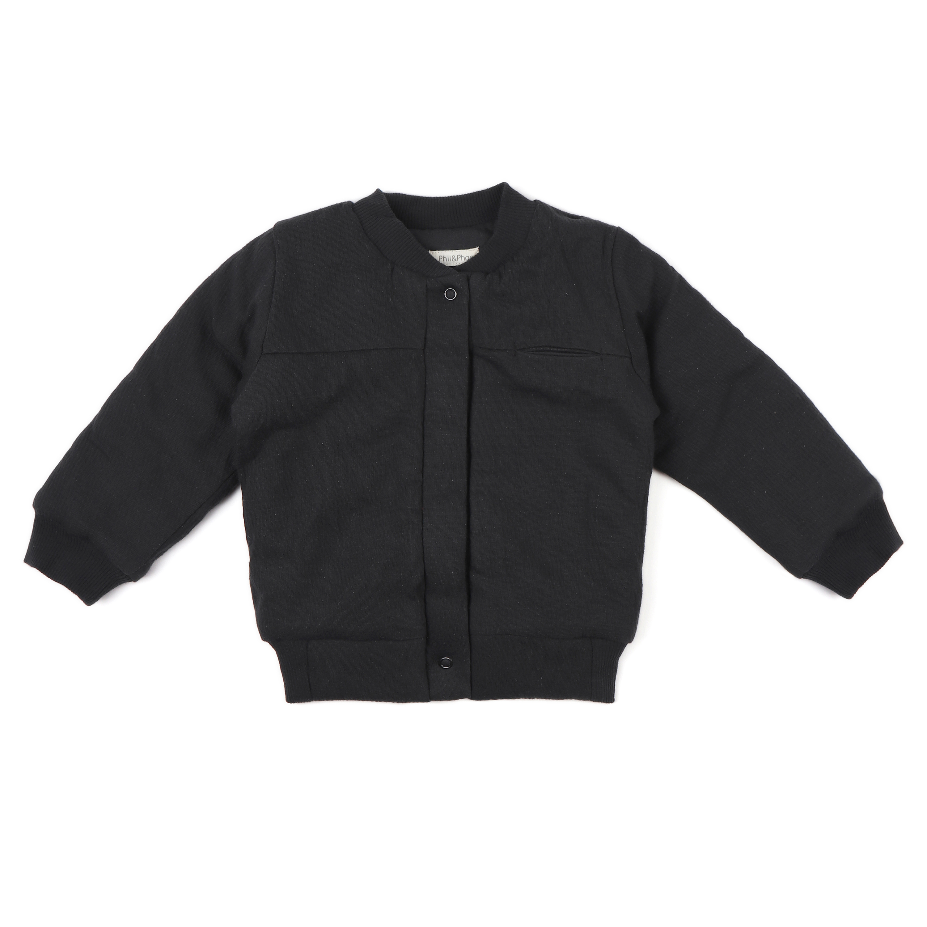 Textured-bomber-charcoal