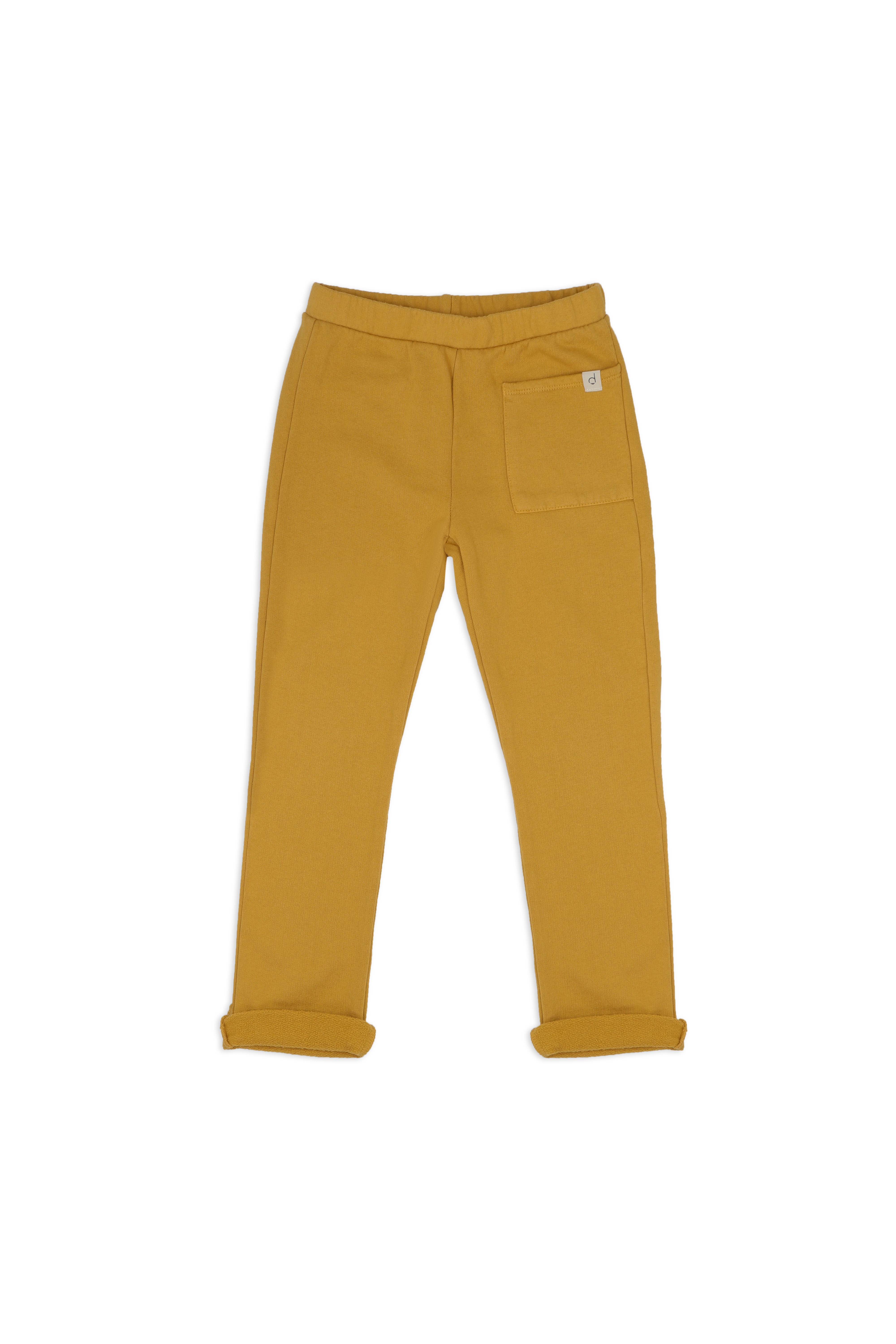 Kids-pants-mellow-yellow
