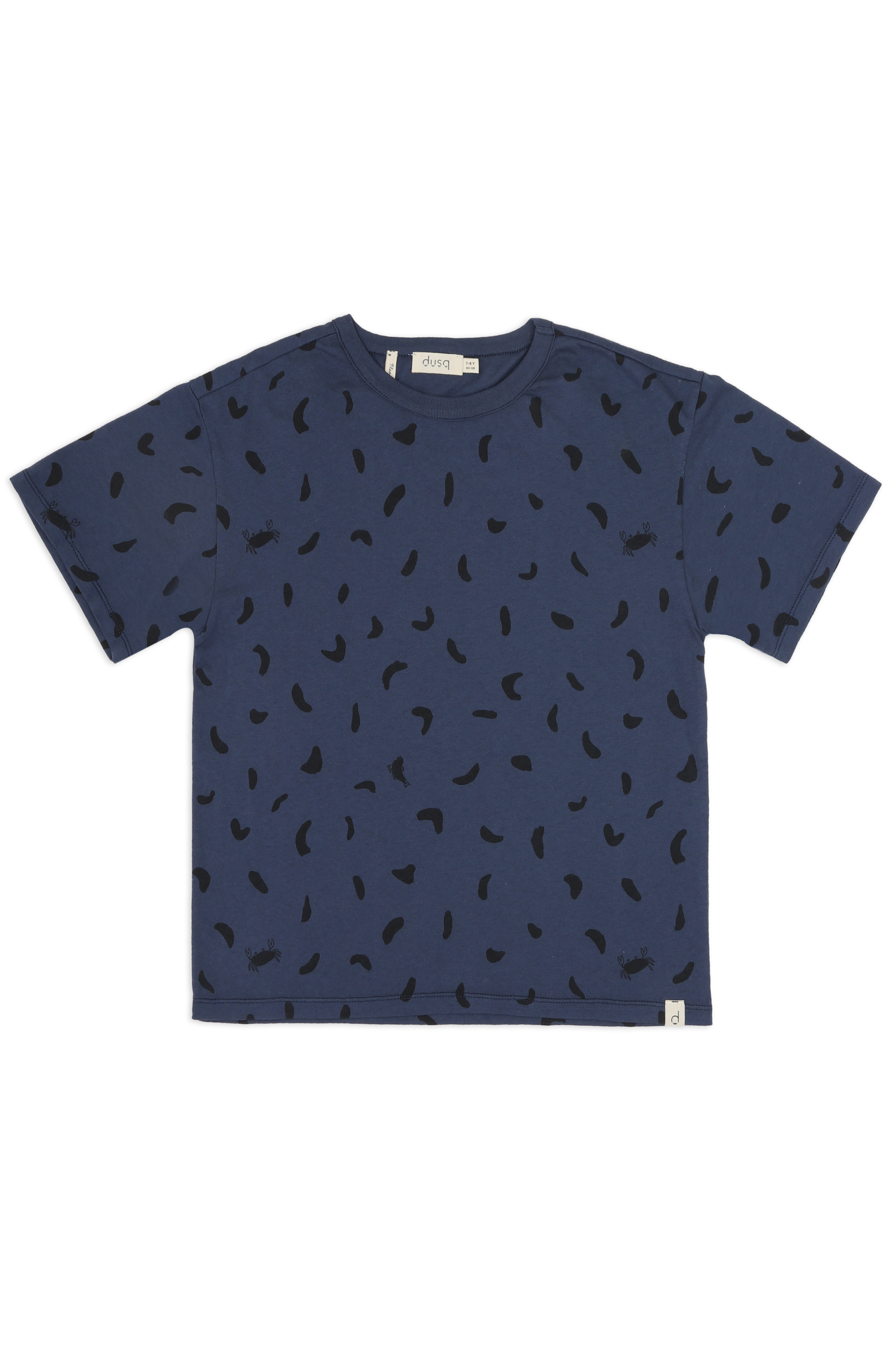 Kids-tee-sea-blue
