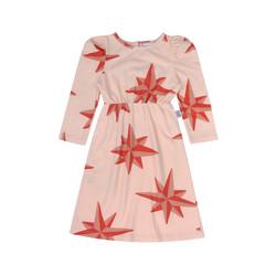puffed-dress-red-compass-pale-peach