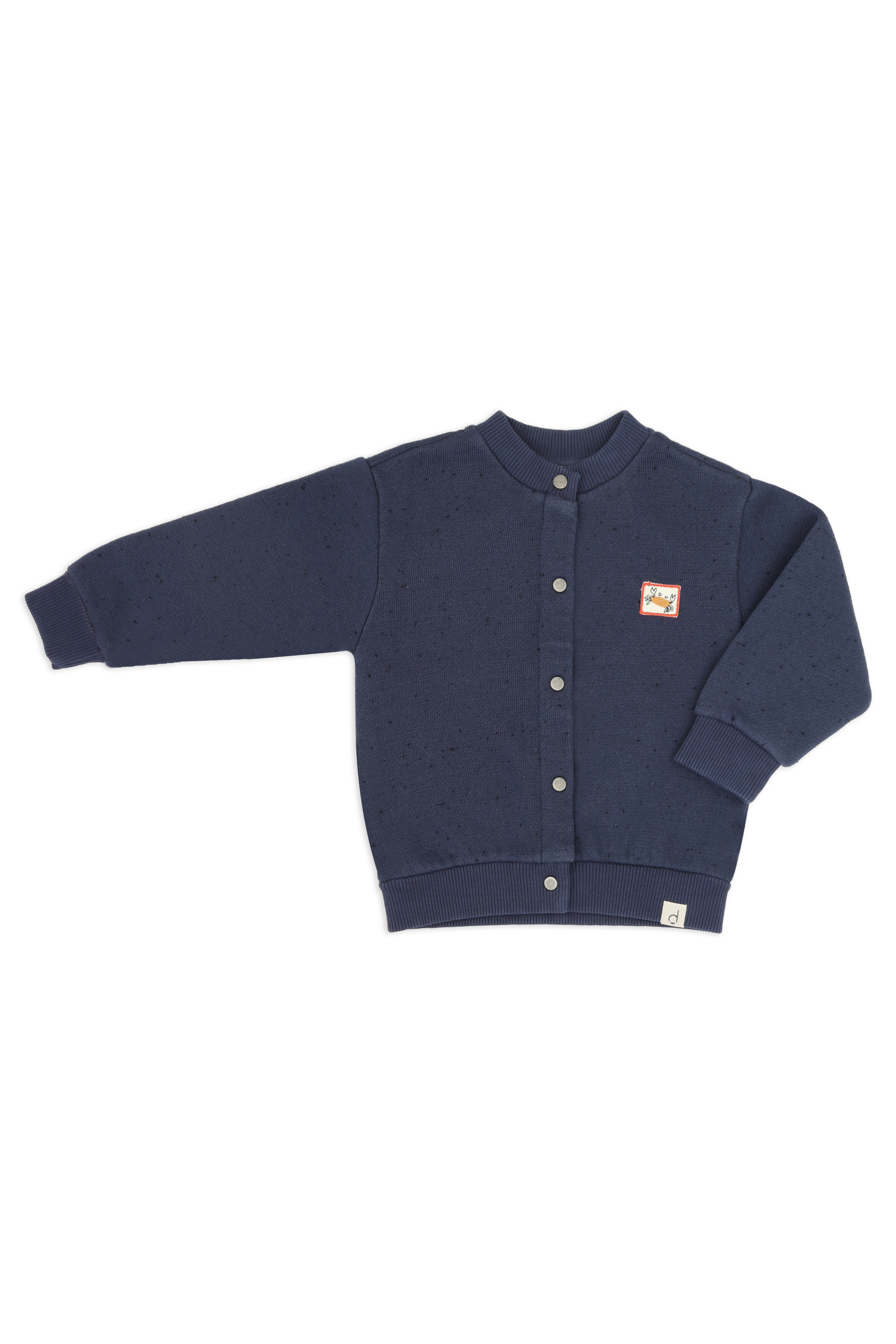 Baby-sweat-cardigan-sea-blue