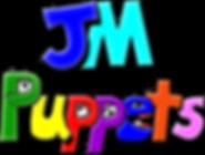JM Puppets Logo