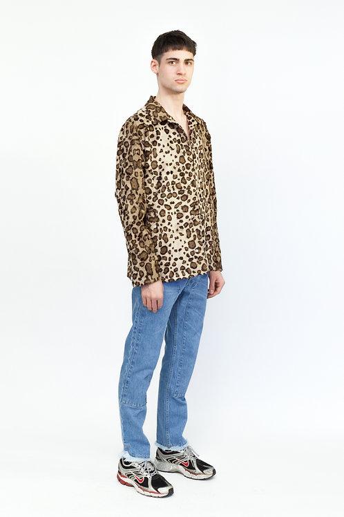 leo jacket